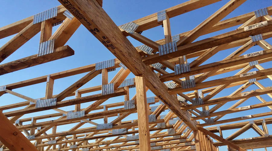Residential Framing Contractors